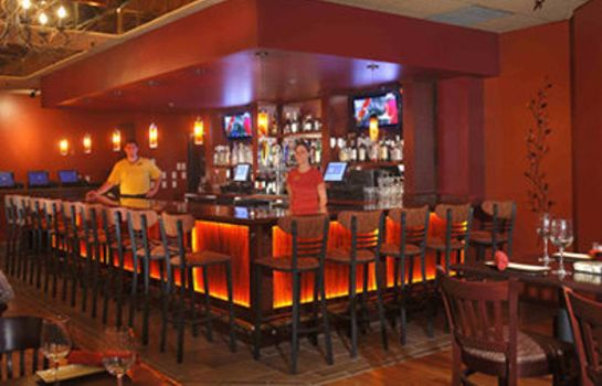 Hotel bar Centerstone Plaza Hotel Soldiers Field Mayo