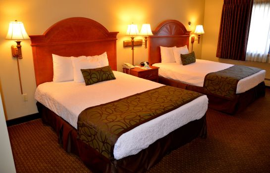 Suite CENTERSTONE PLAZA HOTEL-MAYO