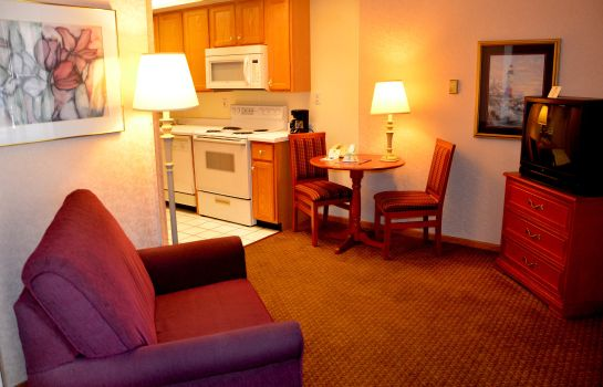 Suite Centerstone Plaza Hotel Soldiers Field Mayo