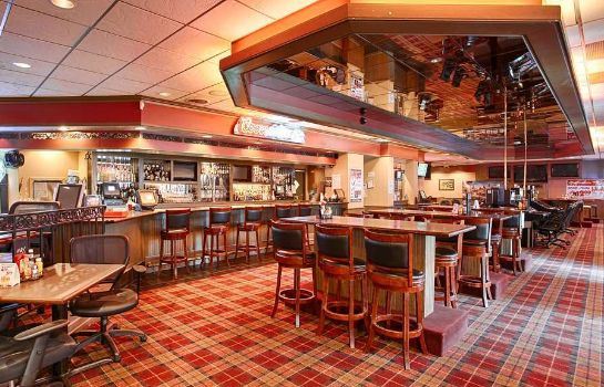 Hotel-Bar BEST WESTERN PLUS HERITAGE INN