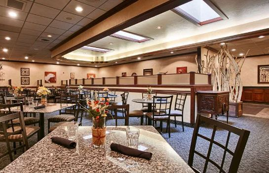 Restaurant BEST WESTERN PLUS HERITAGE INN