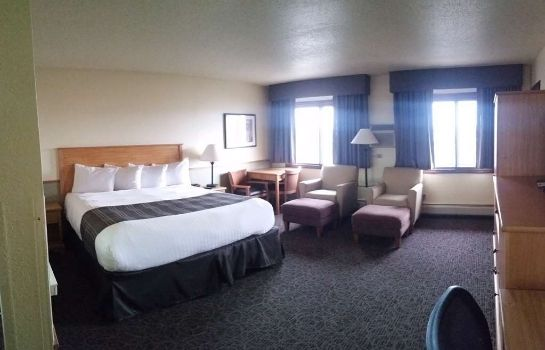 Camera BEST WESTERN BEMIDJI