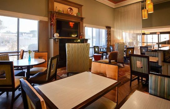 Restaurant BEST WESTERN EXECUTIVE SUITES