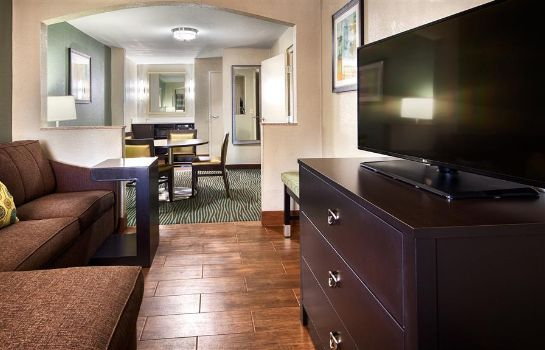 Suite BEST WESTERN EXECUTIVE SUITES