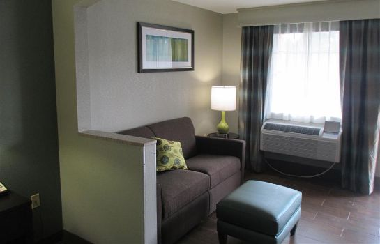 Chambre BEST WESTERN EXECUTIVE SUITES