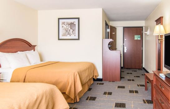Room Quality Inn Foristell