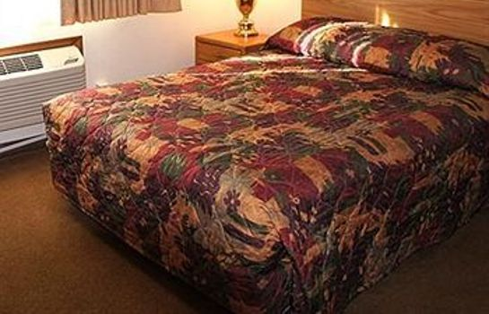 Standaardkamer Lupine Inn Red Lodge MT