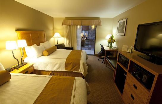 Room Best Western Plus GranTree Inn Best Western Plus GranTree Inn