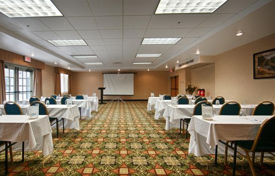 Conference room BEST WESTERN PLUS GRANT CREEK