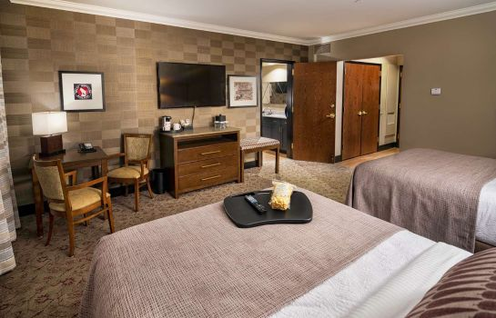 Suite BW PREMIER HELENA HOTEL