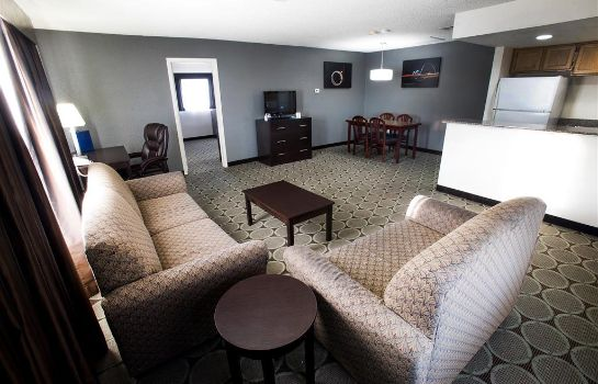 Suite BEST WESTERN PAHRUMP OASIS