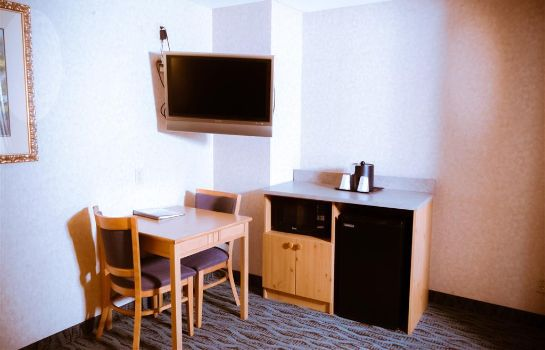 Suite BEST WESTERN PLUS EXECUTIVE CT