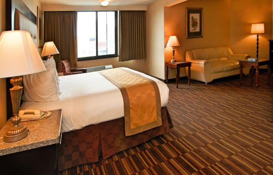 Suite Best Western Atlantic City Hotel