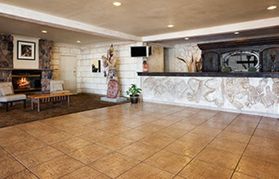 Hotelhalle INN AT RIO RANCHO