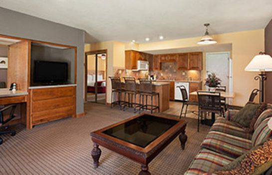 Suite INN AT RIO RANCHO