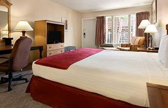 Chambre INN AT RIO RANCHO