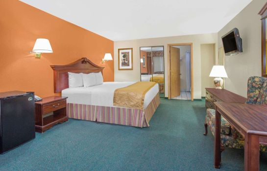 Zimmer DAYS SUITES RED ROCK GALLUP