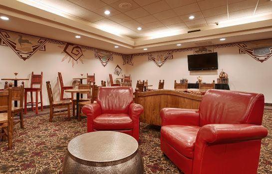 Hotel-Bar Best Western Plus Rio Grande Inn