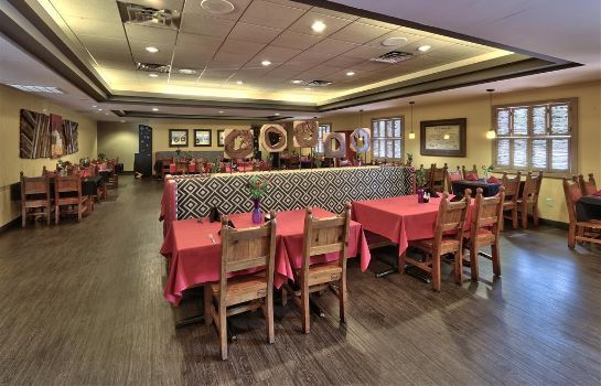 Restaurant Best Western Plus Rio Grande Inn