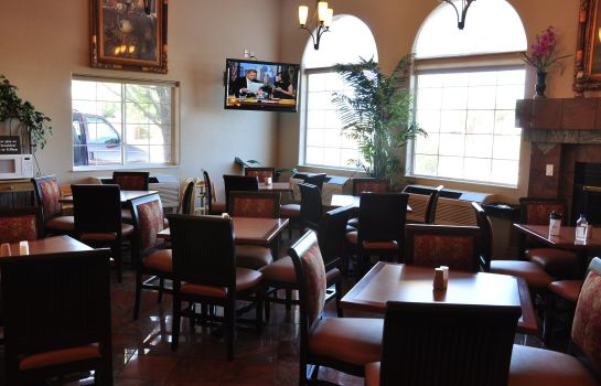 Restaurant BW PLUS EXECUTIVE SUITES