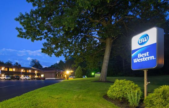 Außenansicht BEST WESTERN OF LAKE GEORGE