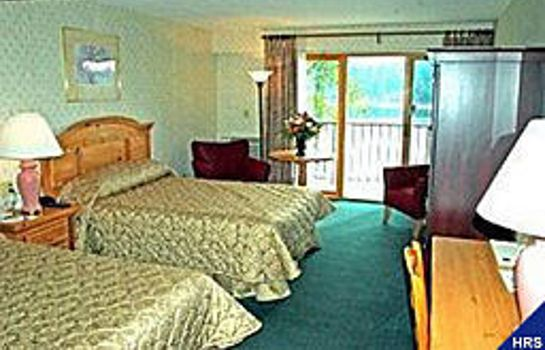 Zimmer GOLDEN ARROW LAKESIDE RESORT