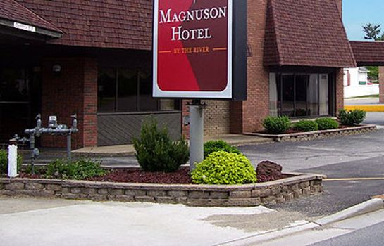 Vista exterior MAGNUSON HOTEL BY THE RIVER-MARIETTA