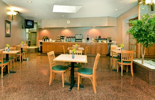 Restaurant Best Western Gregory Hotel