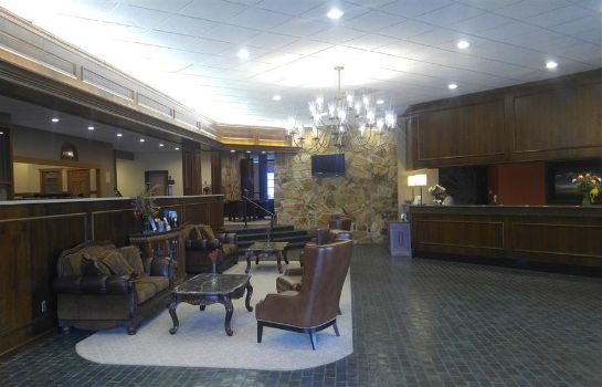 Lobby Best Western Wooster Hotel & Conference Center