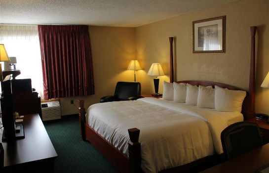 Room Best Western Wooster Hotel & Conference Center