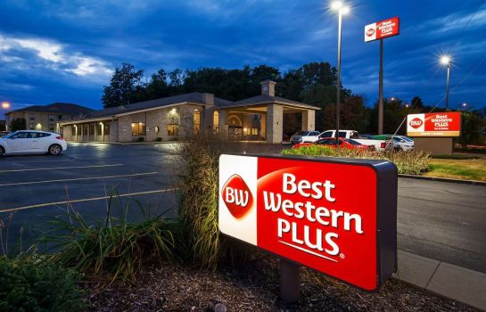 Außenansicht Best Western Plus North Canton Inn & Suites