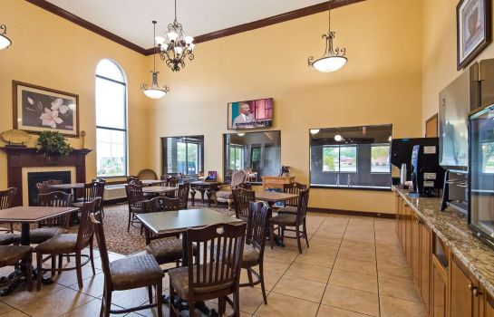 Restaurant Best Western Plus North Canton Inn & Suites