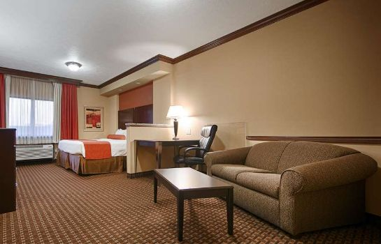 Suite BEST WESTERN PLUS NORTH CANTON