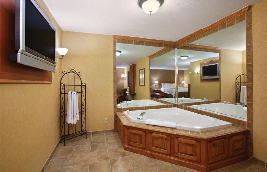 Suite Best Western Plus North Canton Inn & Suites