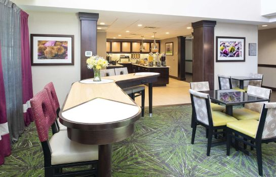 Ristorante Homewood Suites by Hilton Columbus-Polaris OH