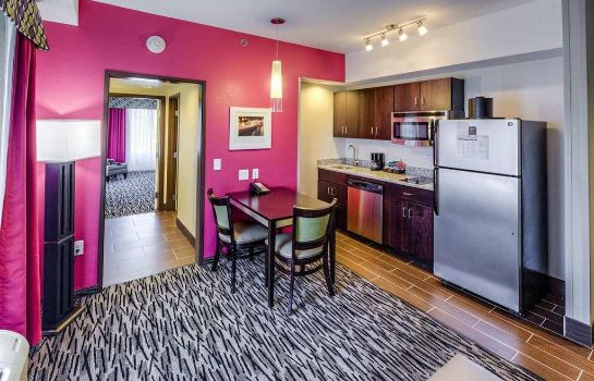 Suite Homewood Suites by Hilton Columbus-Polaris OH