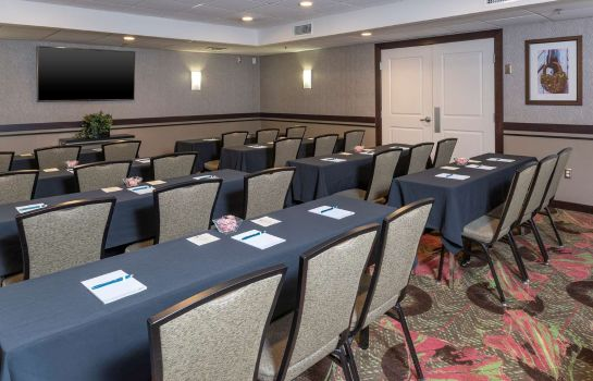 Sala congressi Homewood Suites by Hilton Columbus-Polaris OH