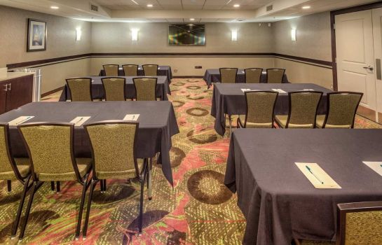 Tagungsraum Homewood Suites by Hilton Columbus-Polaris OH