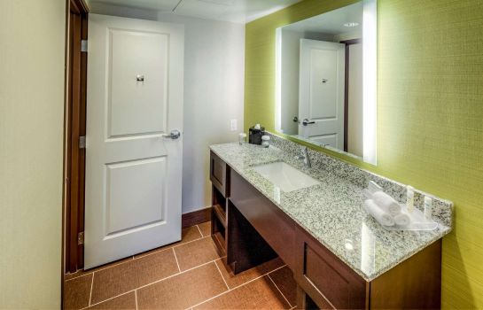 Camera Homewood Suites by Hilton Columbus-Polaris OH