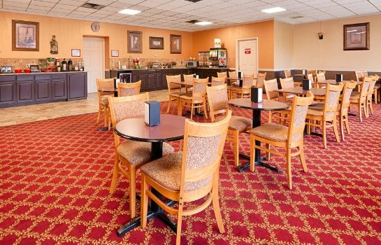 Restaurant BEST WESTERN AIRPORT