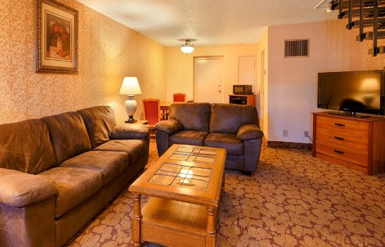 Suite BEST WESTERN AIRPORT