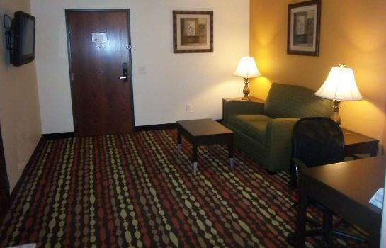 Suite BEST WESTERN GREENTREE INN