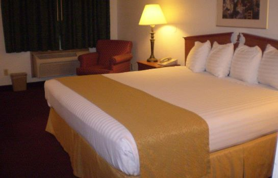 Room Quality Inn Klamath Falls