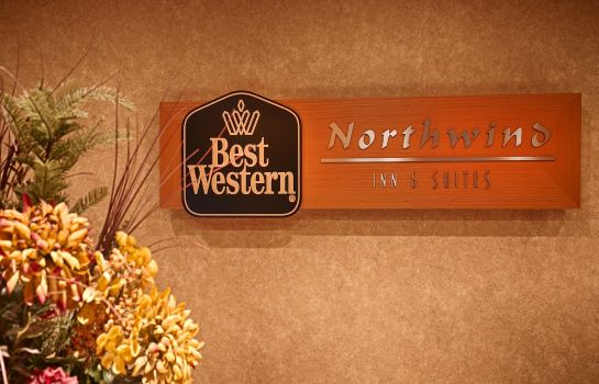 Lobby BEST WESTERN PLUS NORTHWIND