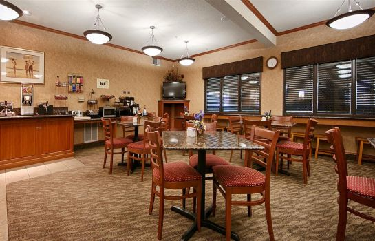 Restaurant BEST WESTERN PLUS NORTHWIND