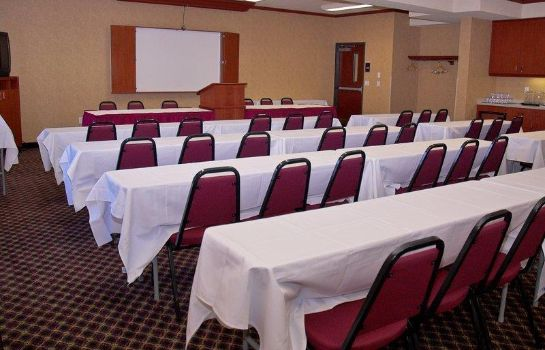 Conference room BEST WESTERN PLUS NORTHWIND