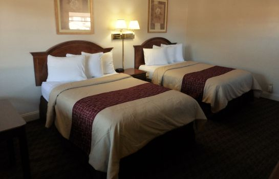 Zimmer Red Roof Suites Hazleton