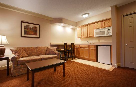 Habitación Red Roof Inn and Suites Hazleton