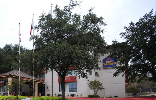 Außenansicht Quality Inn and Suites Austin North