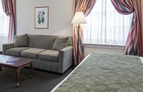 Zimmer BEST WESTERN PLUS INDEPENDENCE